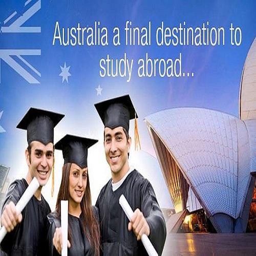 Australia – A Final Destination to Study Abroad..