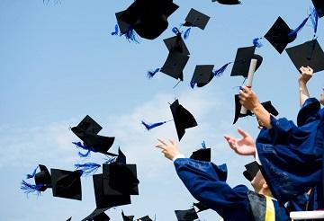 graduation route UK
